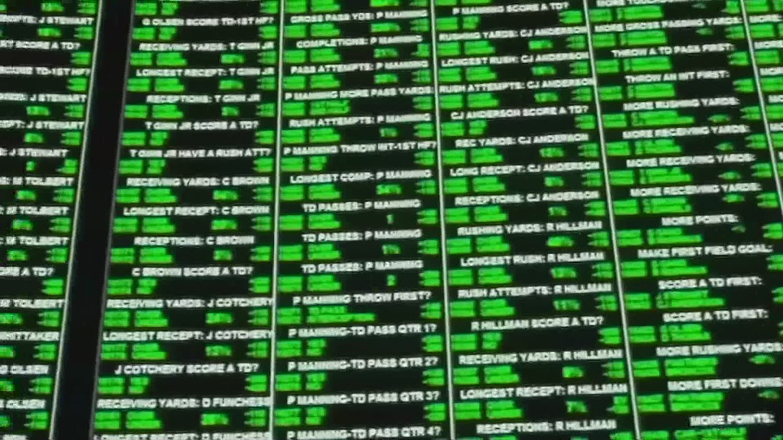 Ohio lawmaker predicts sports betting will be legal in state by June