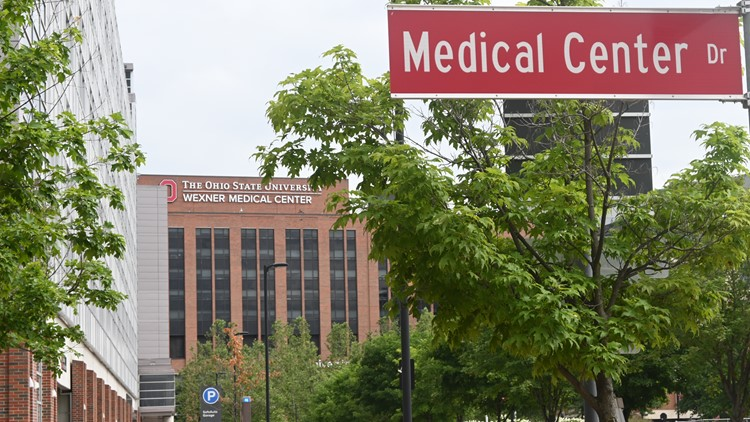 Ohio State Wexner Medical Center announces COVID-19 vaccine requirement for all faculty, staff
