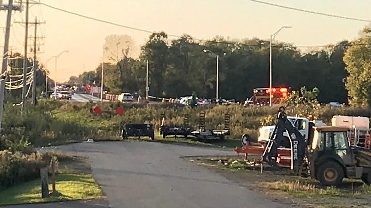 1-year-old injured in southeast Columbus shooting