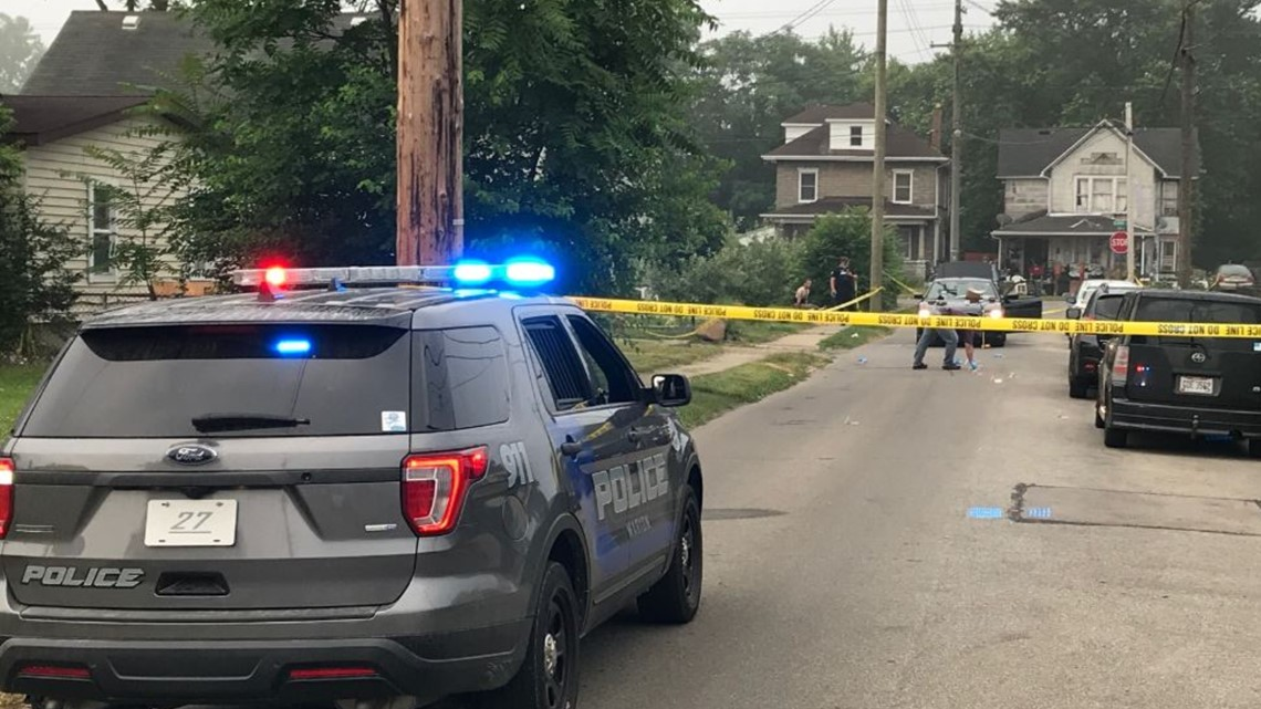 3 Suspects Arrested In Connection To Marion Shooting 10tv Com