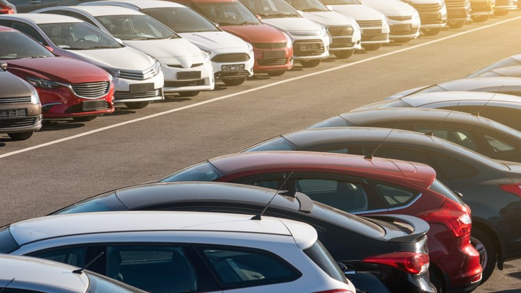 Microchips driving new and used car prices up