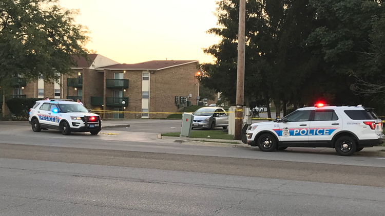 24-year-old man killed in west Columbus shooting