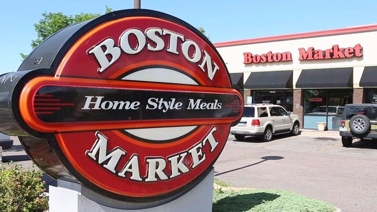Kids eat free at Boston Market for a limited time