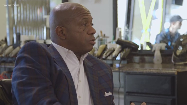 'I'm still a Black man' | Top Mecklenburg County law enforcement leaders share how they perceived events in 2020 as Black men