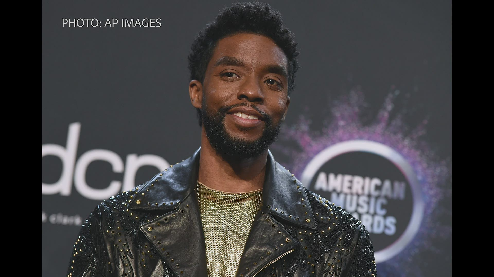Chadwick Boseman Story About Young Cancer Patients In 2018 Takes On Deeper Meaning With His Passing Wthr Com