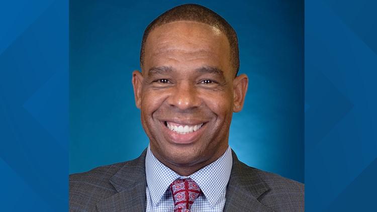 Hubert Davis named new UNC basketball head coach