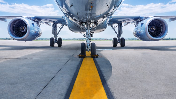 TSA records highest passenger screenings since COVID-19 pandemic hit