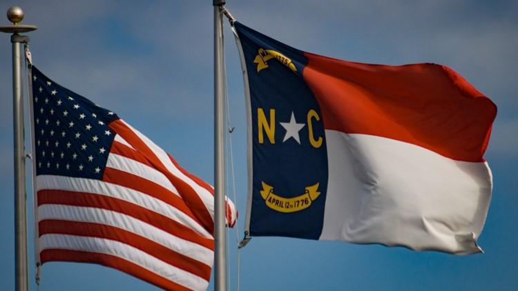 North Carolina Republicans introduce bill to ban transgender athletes in school sports