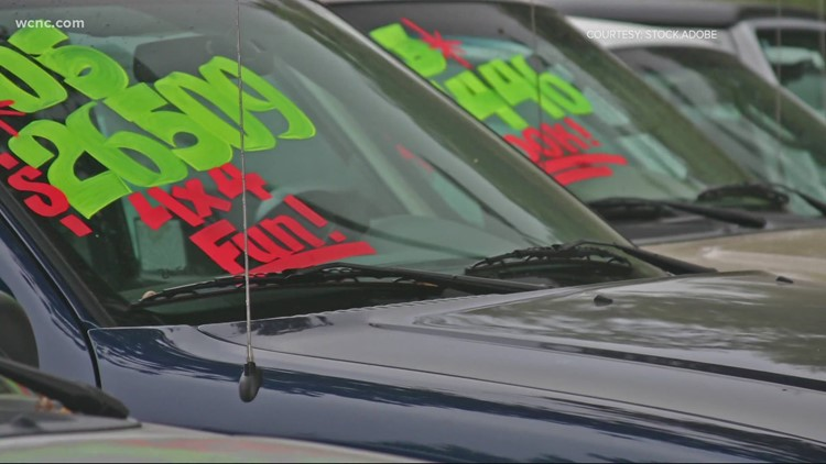 With used car prices soaring, now is the time to sell — if you can