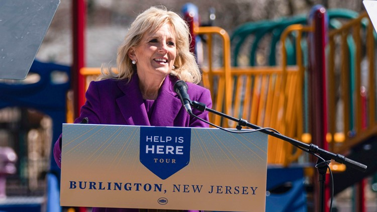 First Lady Jill Biden to undergo 'common medical procedure' Wednesday, White House says