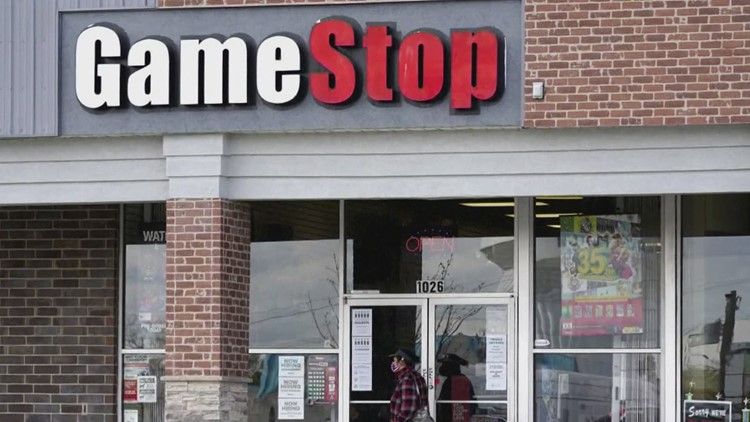 Experts explain what's happening with GameStop stock and what to expect next