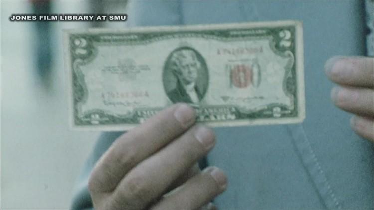 REWIND: Bad luck bill? The strange history of the $2 bill