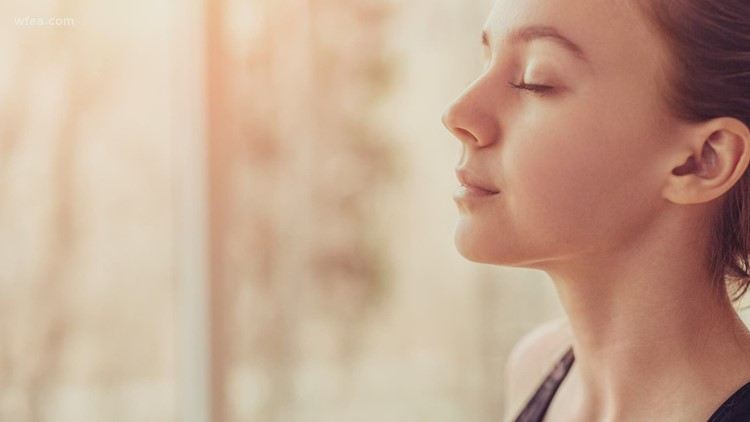 Family First: How mindfulness can be a helpful tool for busy parents