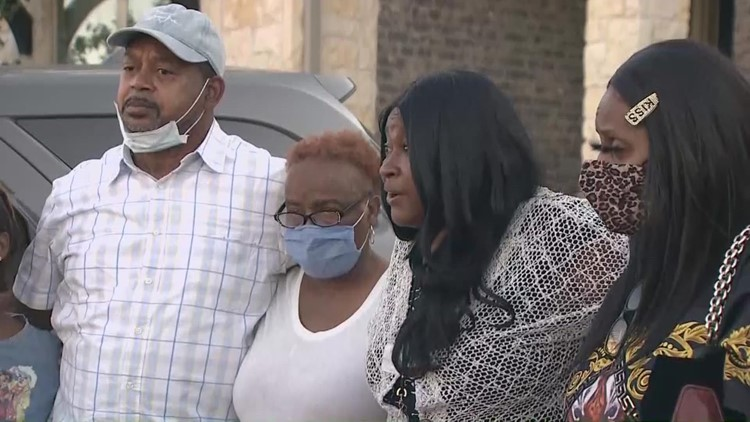 Timberview High School shooting suspect's family asks for forgiveness, calls out bullying