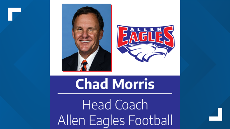 Texas high school hires Chad Morris as new head football coach