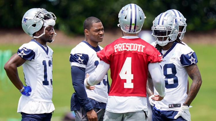 Dallas Cowboys chosen for HBO's 'Hard Knocks' this August