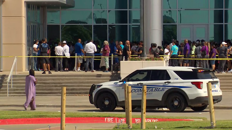 Timberview High School shooting: What we know