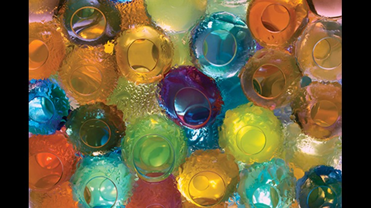 2 children ended up in surgery after ingesting popular toy known as 'water beads'