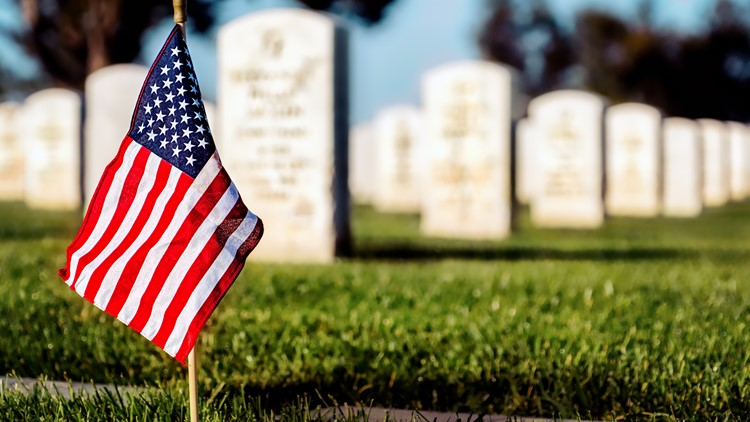 Memorial Day events in central Ohio