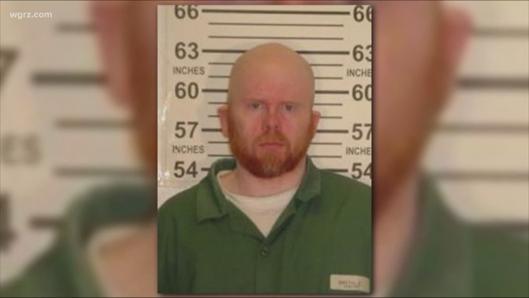 Eric Smith granted parole; convicted of brutal murder of 4-year-old in 1993