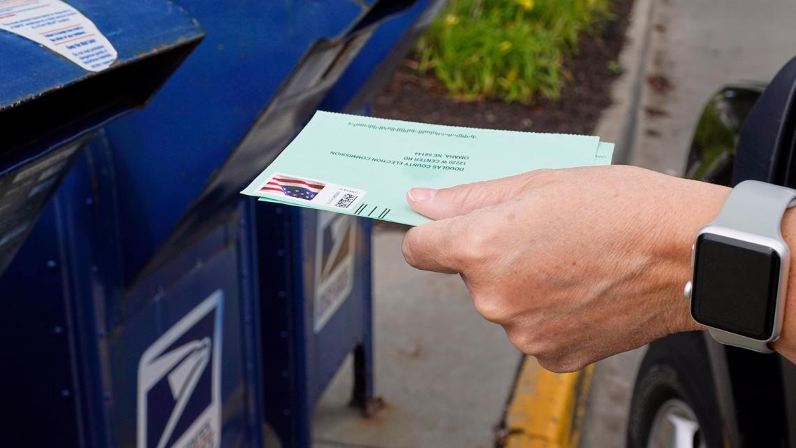 No USPS region meeting five-day delivery mark, analysis shows