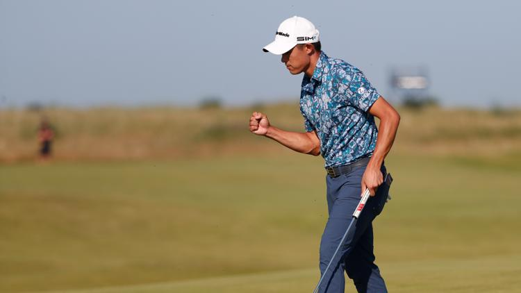 Here's who will hit the course for the World Golf Championships-FedEx St. Jude Invitational