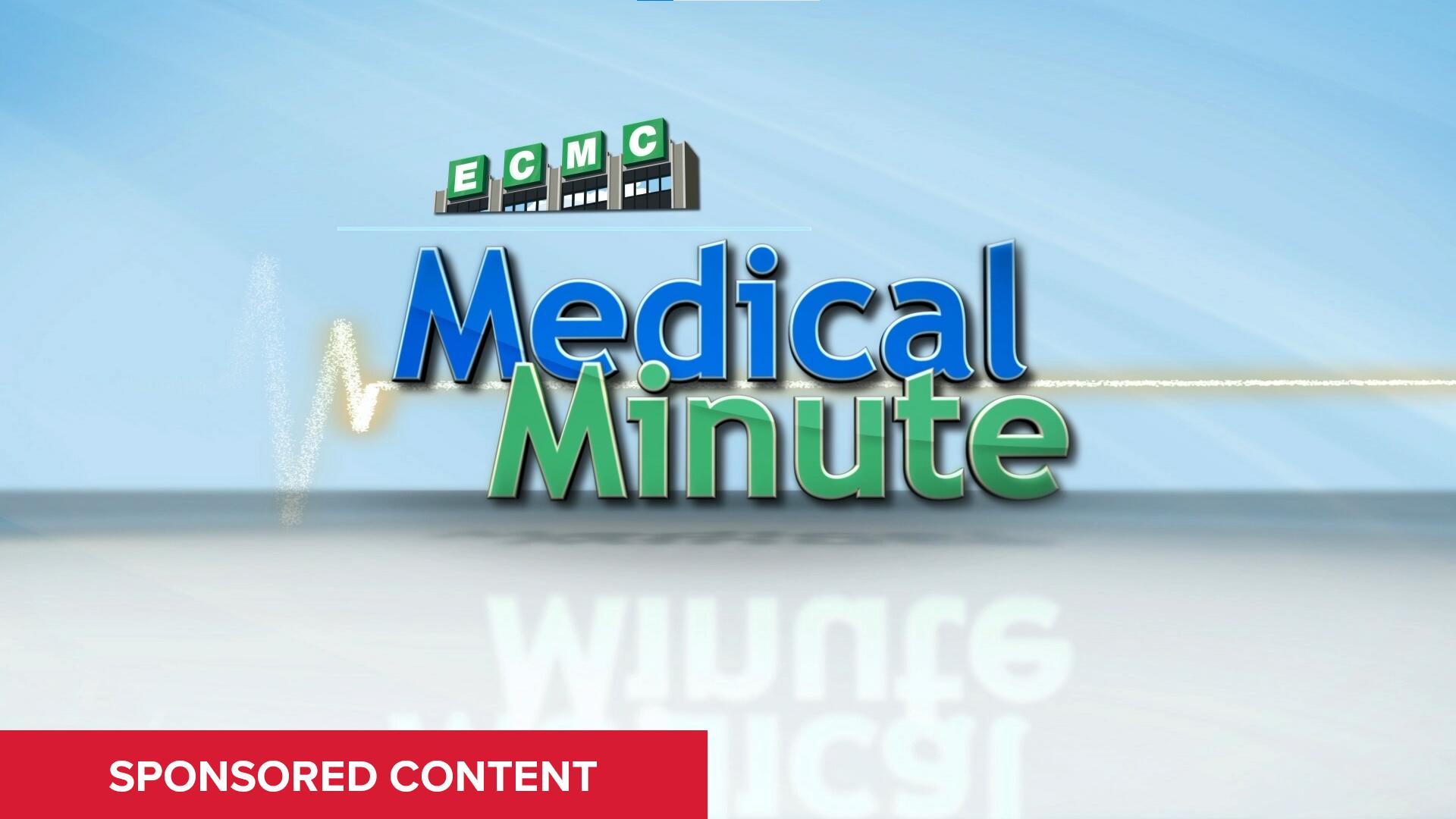 ECMC Medical Minute
