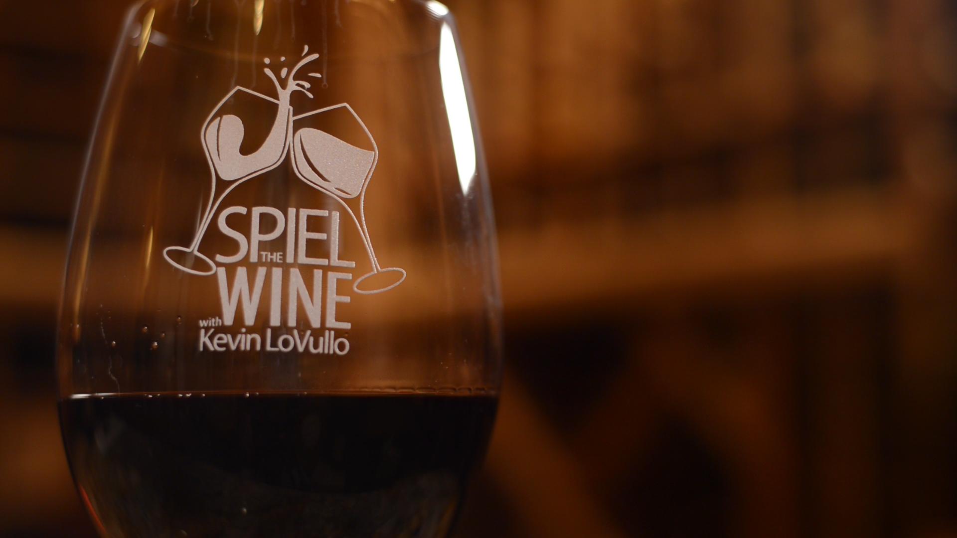 Spiel the Wine