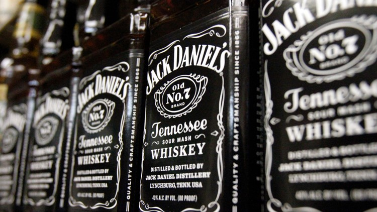 Jack Daniel's signs deal for Tennessee solar farm near distillery