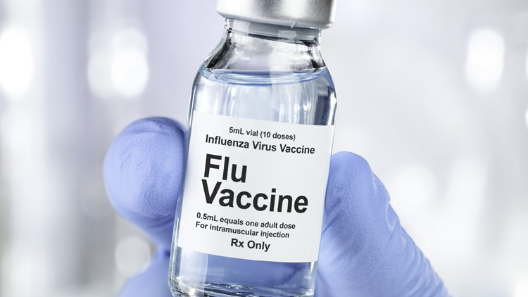 VERIFY: No, you don't need to space out your flu and COVID booster shots