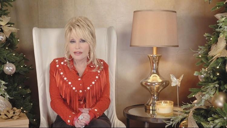 Dolly Parton documentary film to stream free on Facebook Wednesday
