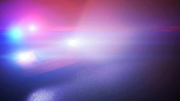One person dead in crash on Highway 17 near Madrid