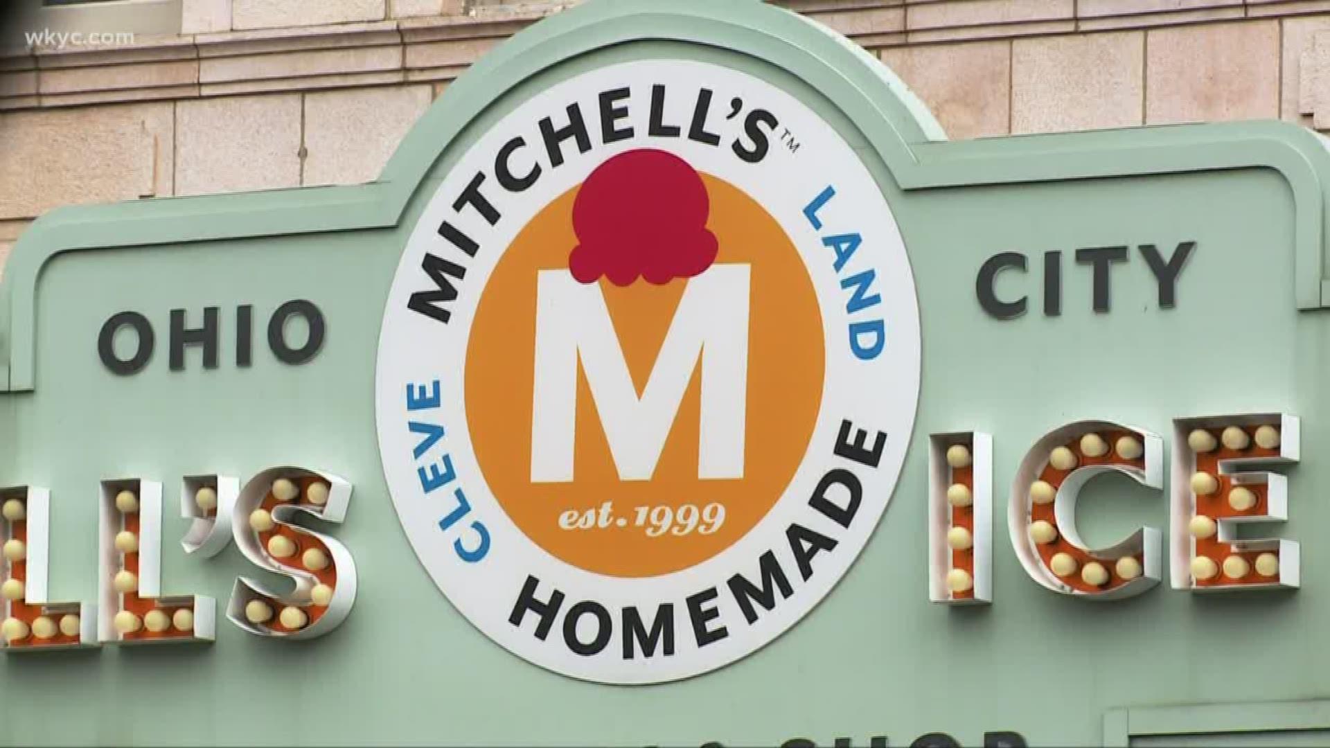 Mitchell S Homemade Ice Cream Celebrates 20 Years In Business 10tv Com