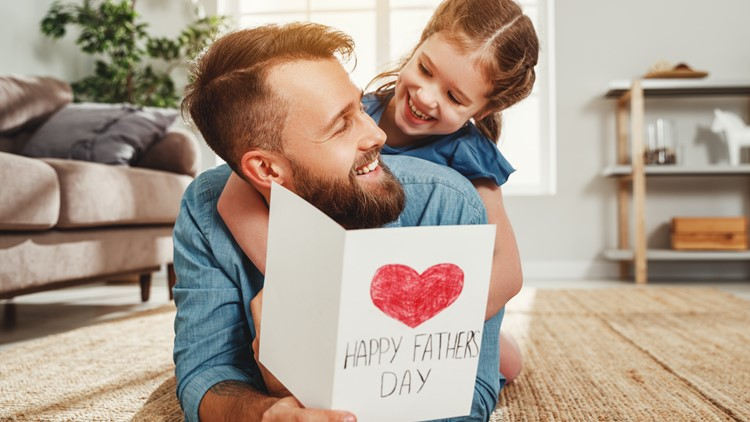 Father's Day 2021: Brunches, free fishing and car shows in the metro this weekend