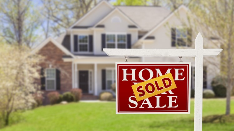 Home buying competition from investors could impact black-white wealth gap in Shelby County