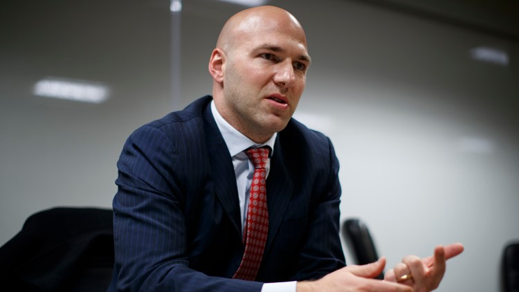 Ohio Rep. and former Colts player Anthony Gonzalez announces he will not run for reelection