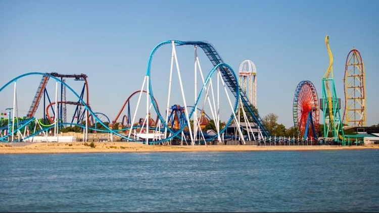 Cedar Point drops surprise teases for possible new roller coaster in 2022: See the park's hints