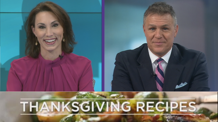 Thanksgiving Fixin's: Your recipes for Green Bean Casserole