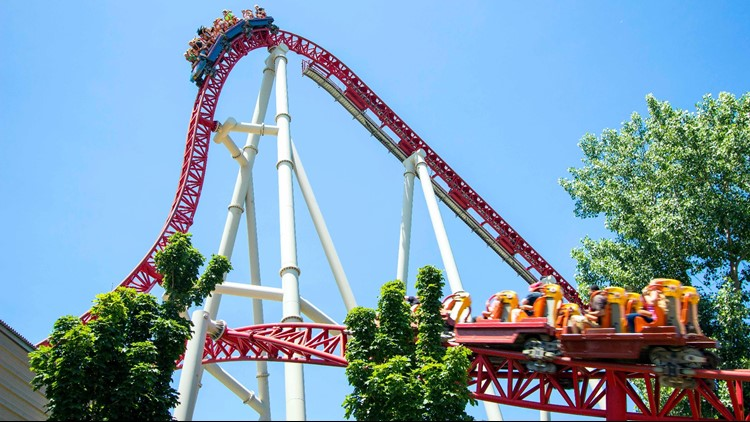 Cedar Point announces May opening date for 2021 season