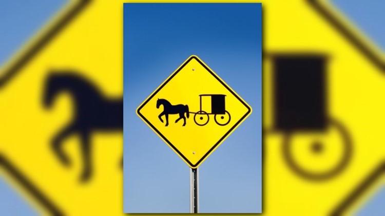 Geauga County: Crash involving Amish buggy causes road closures