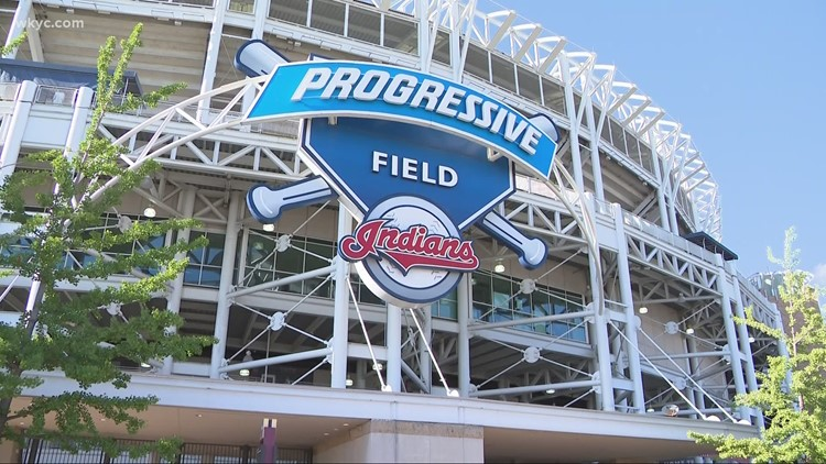 'It is time to move forward': Cleveland Indians officially begin process to change team name