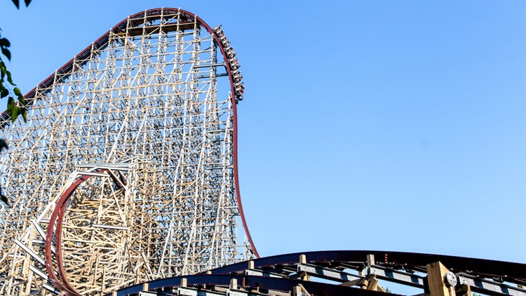 Cedar Point reveals new plan that could result in ride lines closing early during 2021 season