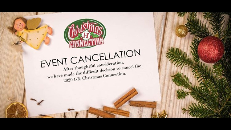 Events For Christmas In Powell Ohio 2020 Coronavirus concerns cancel Cleveland I X Christmas Connection