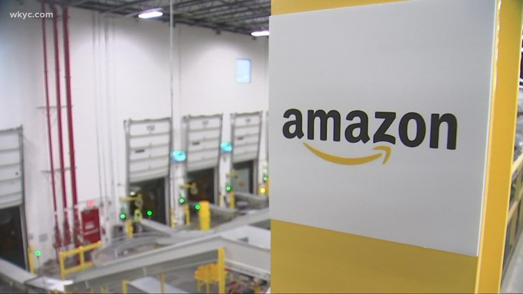 Amazon eyes 125,000 more hires across U.S. with $18+ per hour average salary
