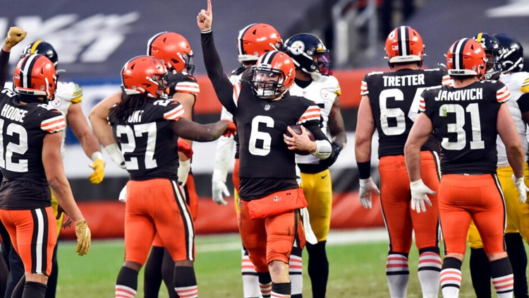 Watch: Cleveland Browns release epic hype video after earning playoff spot, and it will give you goosebumps