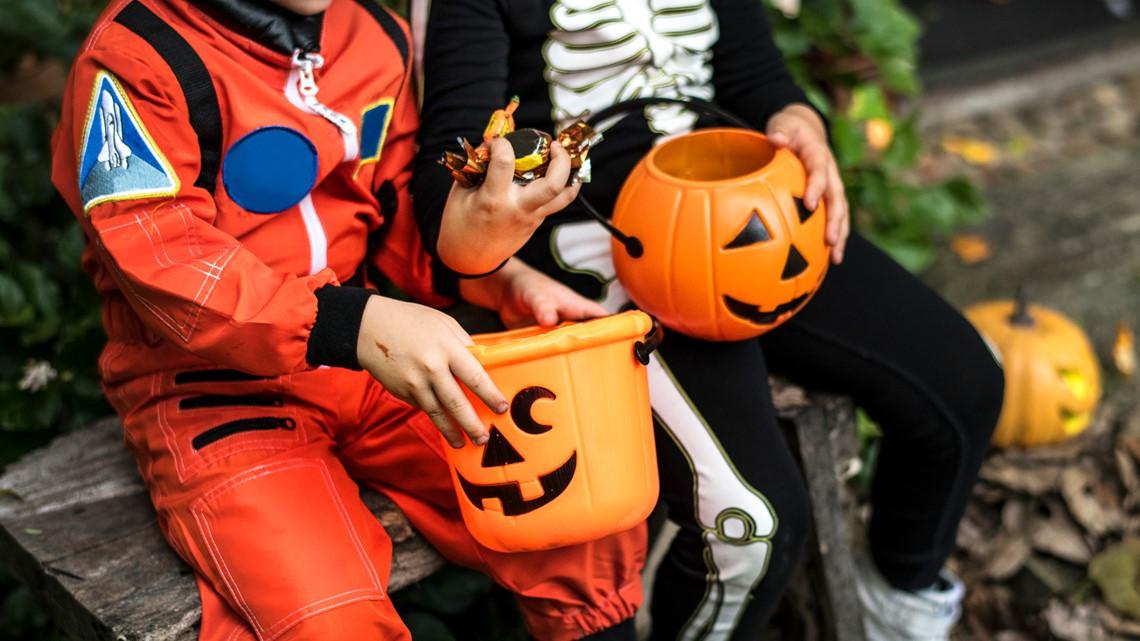 Halloween 2020 Springfield Ma No door to door trick or treating in Springfield this Halloween