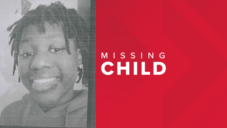 Cleveland police searching for missing 12-year-old girl