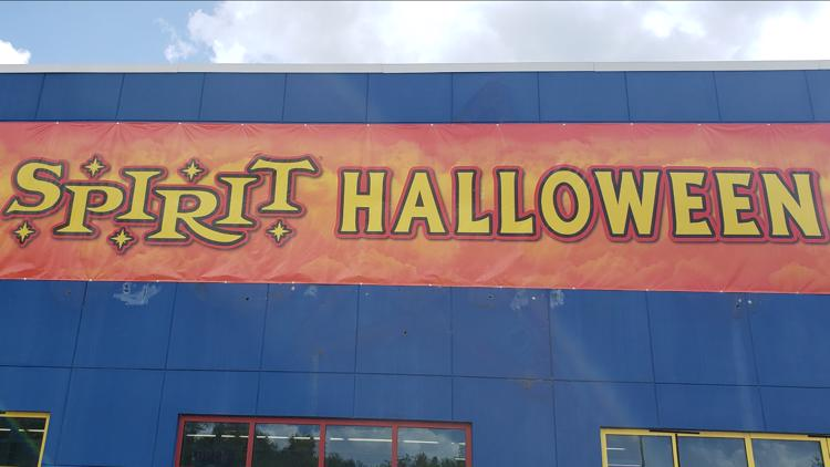 Halloween 2020 Playing Nearme Is there a Spirit Halloween store near me? Find the closest store