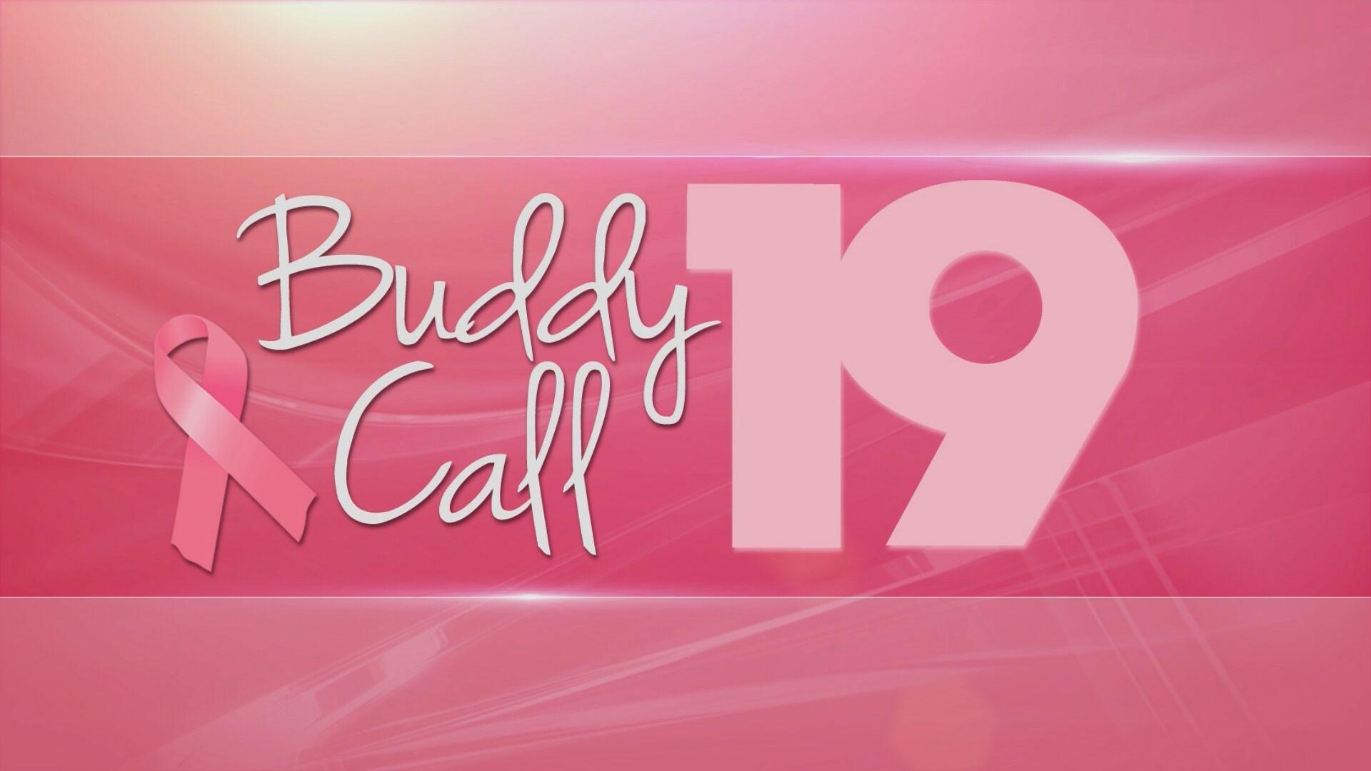 Buddy Call 19