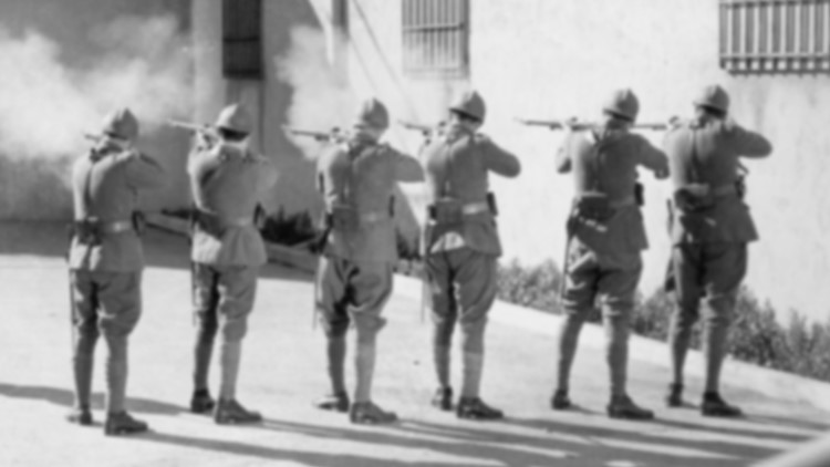 South Carolina House votes to bring back firing squad for executions